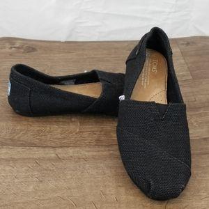 NWOT Toms, Size 7.5